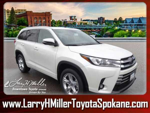 Toyota Highlander 2019 $45949.00 incacar.com