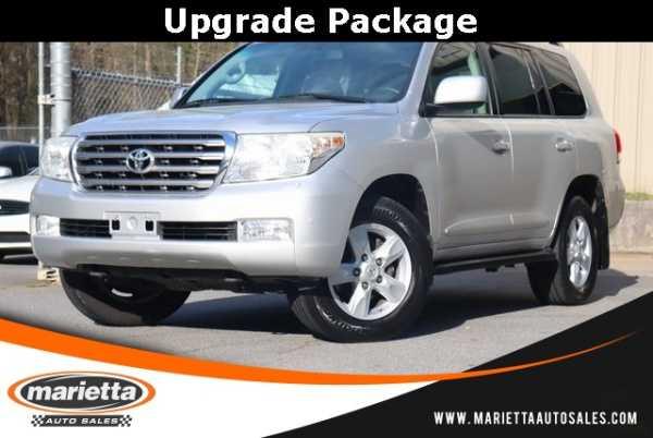 Toyota Land Cruiser 2009 $27500.00 incacar.com
