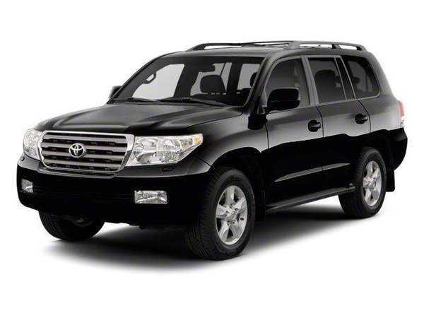 Toyota Land Cruiser 2010 $44999.00 incacar.com