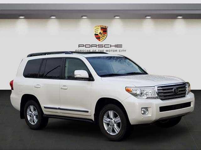 Toyota Land Cruiser 2013 $50610.00 incacar.com