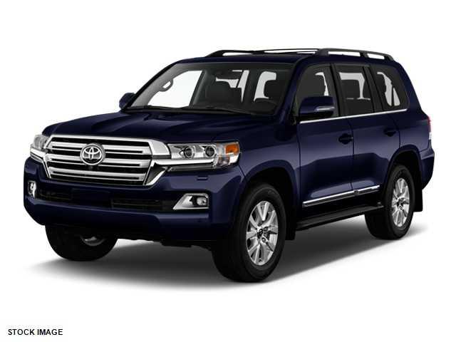 Toyota Land Cruiser 2017 $86354.00 incacar.com