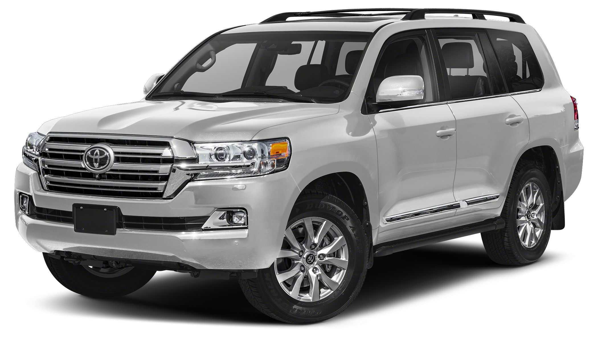 Toyota Land Cruiser 2019 $598.00 incacar.com