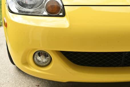 2003 Toyota MR2 Spyder