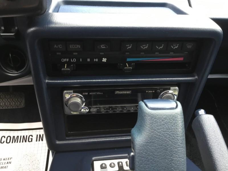 used Toyota MR2 1989 vin: JT2AW15C2K0154250