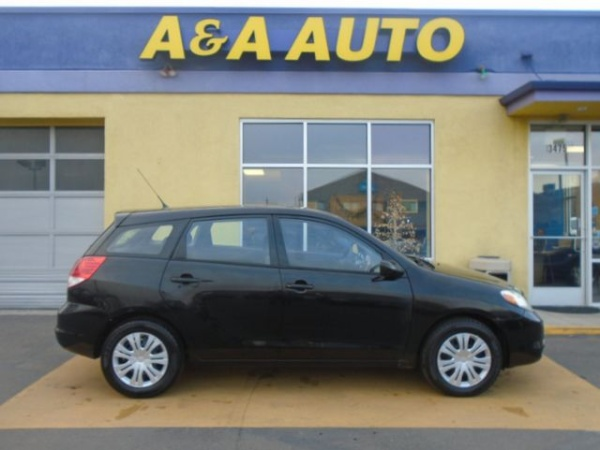 Toyota Matrix 2003 $3495.00 incacar.com