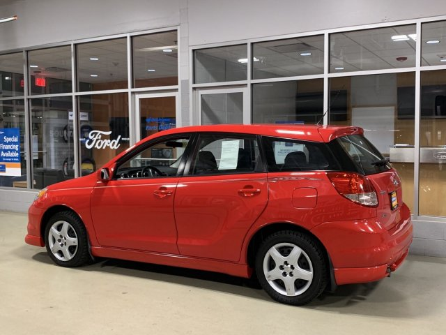 Toyota Matrix 2003 $7977.00 incacar.com