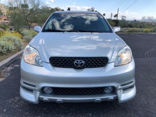 Toyota Matrix 2003 $3250.00 incacar.com