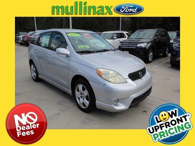 Toyota Matrix 2005 $5200.00 incacar.com