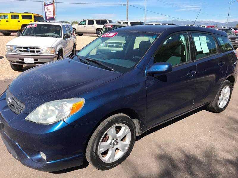 Toyota Matrix 2005 $2995.00 incacar.com