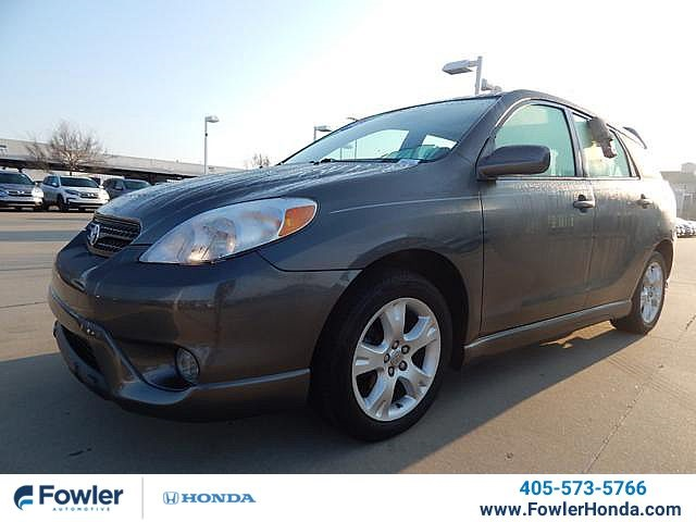Toyota Matrix 2005 $5492.00 incacar.com