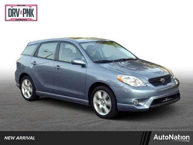 Toyota Matrix 2006 $2089.00 incacar.com