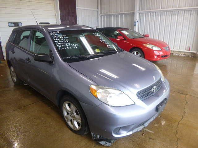 Toyota Matrix 2007 $2795.00 incacar.com