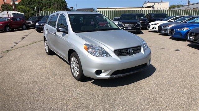 Toyota Matrix 2007 $9000.00 incacar.com