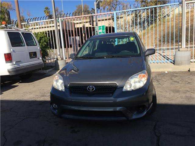 Toyota Matrix 2008 $5900.00 incacar.com