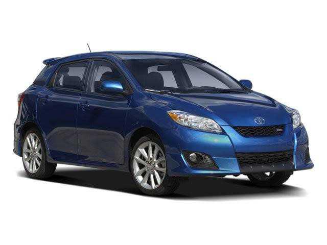 Toyota Matrix 2009 $2996.00 incacar.com