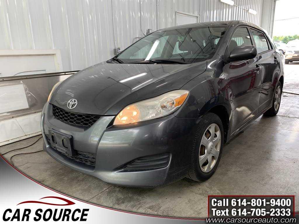 Toyota Matrix 2009 $5250.00 incacar.com