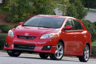 Toyota Matrix 2010 $4995.00 incacar.com