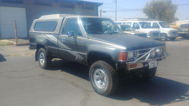 Toyota Pickup 1988 $4500.00 incacar.com