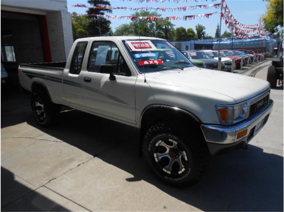 Toyota Pickup 1990 $11995.00 incacar.com