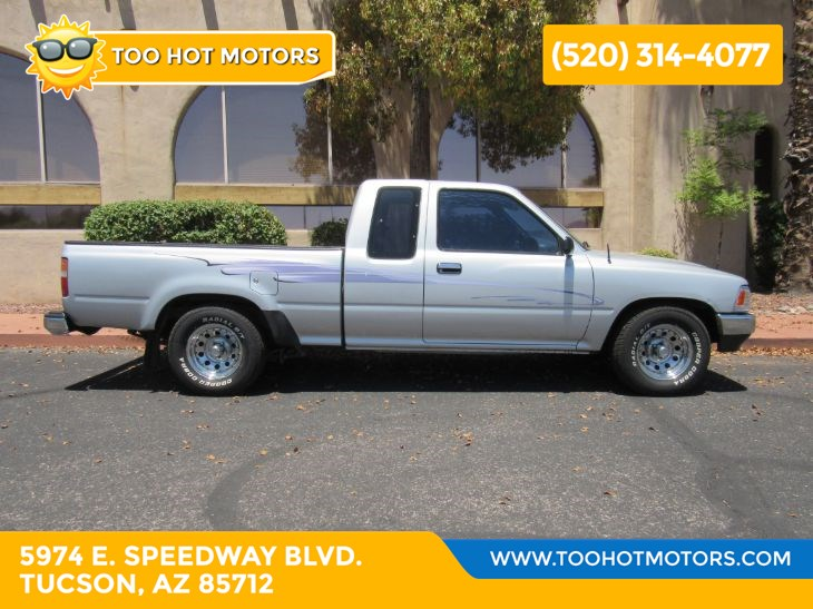 1990 Toyota Pickup $5995 00 for sale in Tucson, AZ (85712