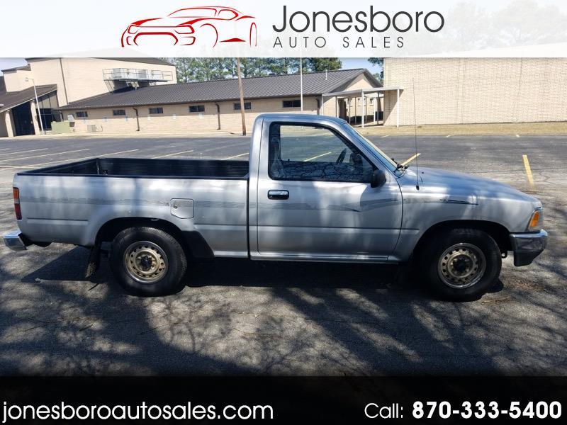 Toyota Pickup 1991 $4499.00 incacar.com