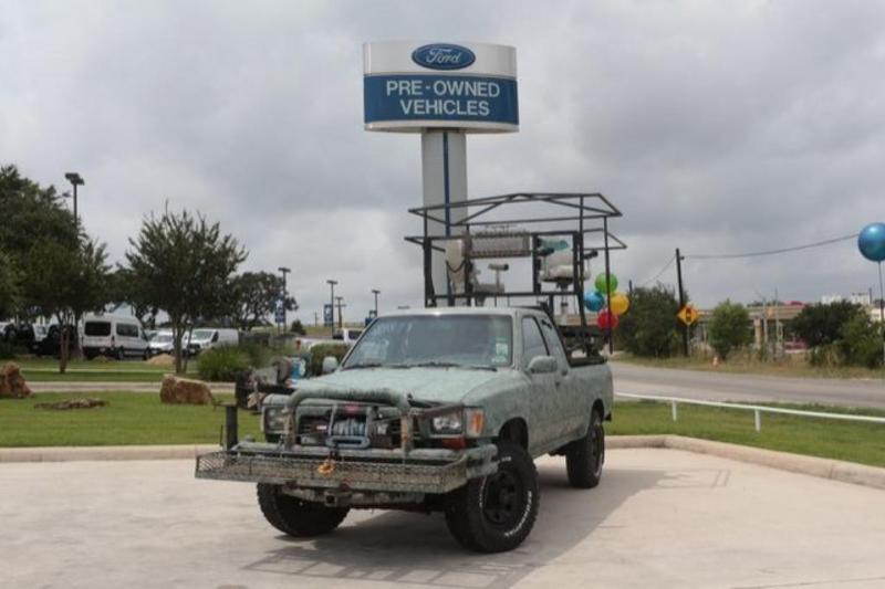 Toyota Pickup 1991 $5995.00 incacar.com