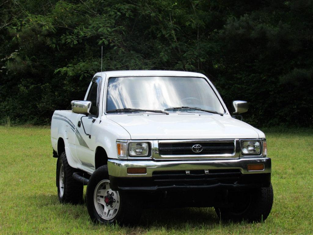 Toyota Pickup 1993 $5500.00 incacar.com