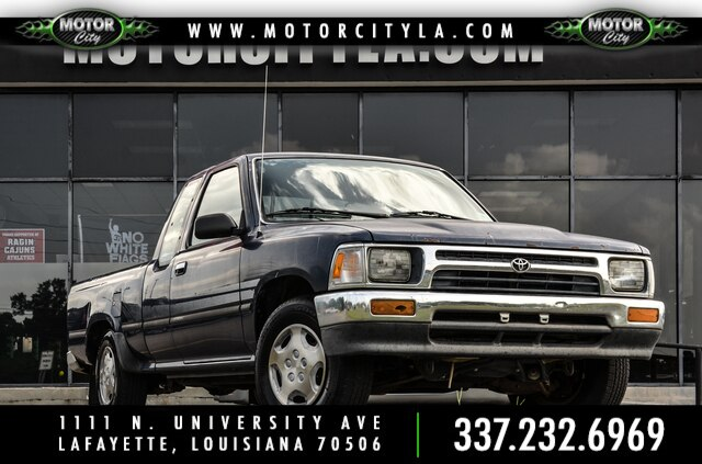 Toyota Pickup 1994 $3991.00 incacar.com