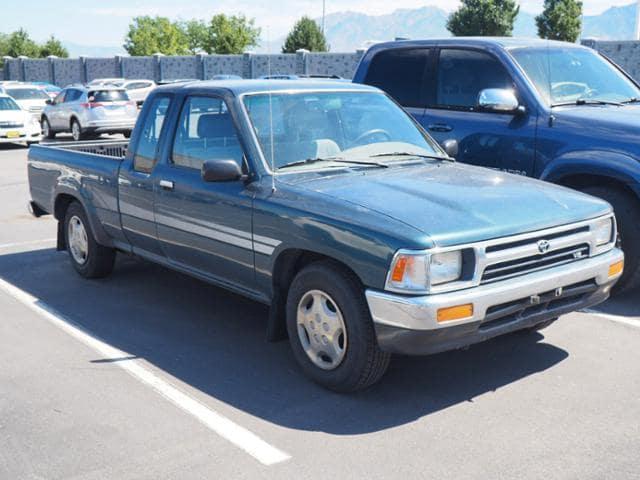 Toyota Pickup 1994 $3990.00 incacar.com