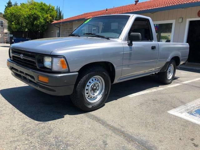 Toyota Pickup 1995 $5399.00 incacar.com