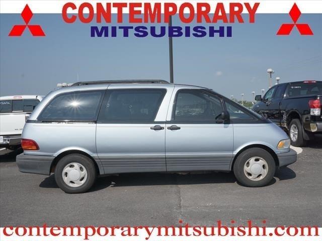 Toyota Previa 1991 $1977.00 incacar.com