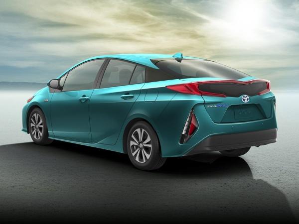 Toyota Prius 2017 $30680.00 incacar.com