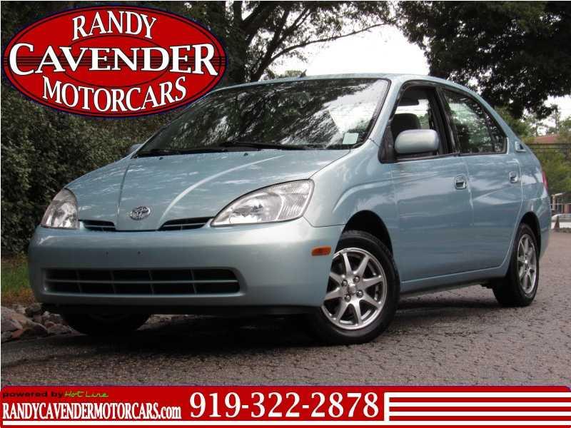 Toyota Prius 2001 $5995.00 incacar.com