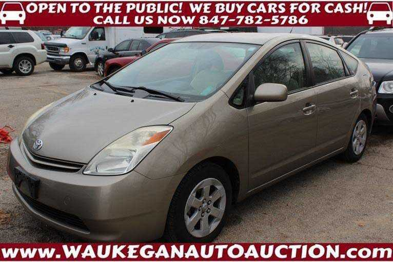 Toyota Prius 2004 $1900.00 incacar.com