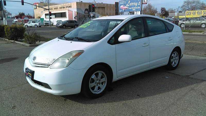 Toyota Prius 2005 $2995.00 incacar.com
