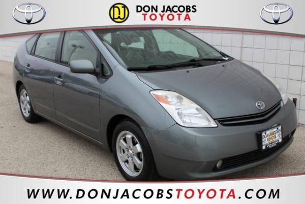 Toyota Prius 2005 $3700.00 incacar.com
