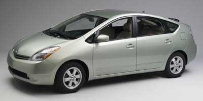 Toyota Prius 2006 $3915.00 incacar.com