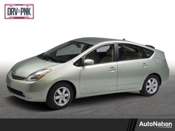 Toyota Prius 2006 $4139.00 incacar.com