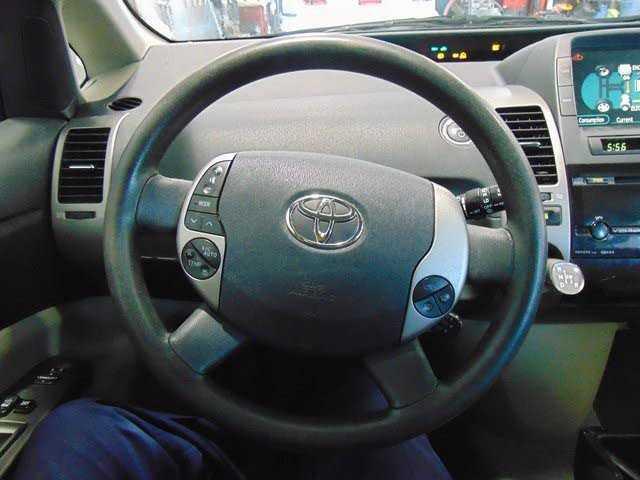 used Toyota Prius 2006 vin: JTDKB20U167522167