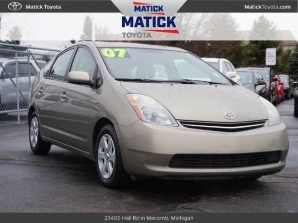 Toyota Prius 2007 $3500.00 incacar.com