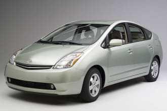 Toyota Prius 2007 $7695.00 incacar.com