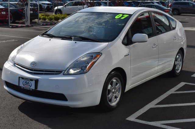 Toyota Prius 2007 $3884.00 incacar.com