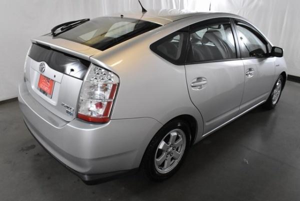 Toyota Prius 2007 $4999.00 incacar.com