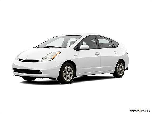 Toyota Prius 2007 $4995.00 incacar.com