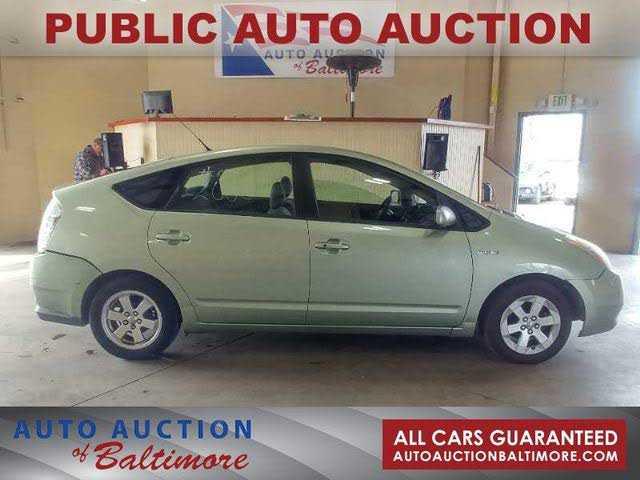 Toyota Prius 2008 $1900.00 incacar.com