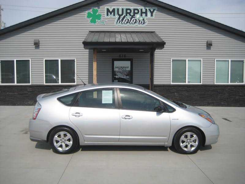 Toyota Prius 2008 $2999.00 incacar.com