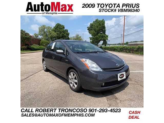 Toyota Prius 2009 $4995.00 incacar.com
