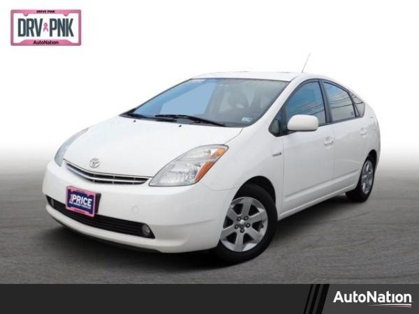 Toyota Prius 2009 $4798.00 incacar.com