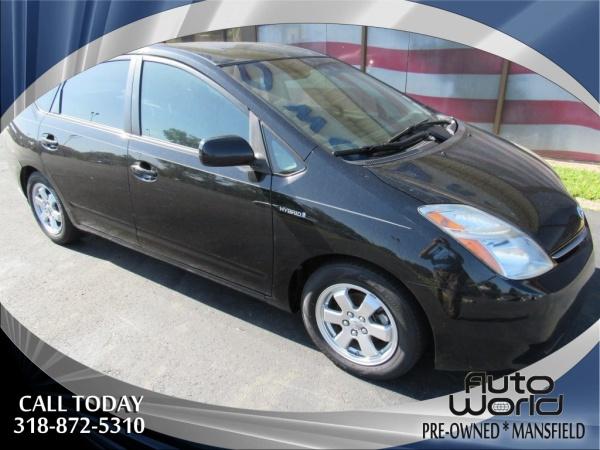 Toyota Prius 2009 $3997.00 incacar.com
