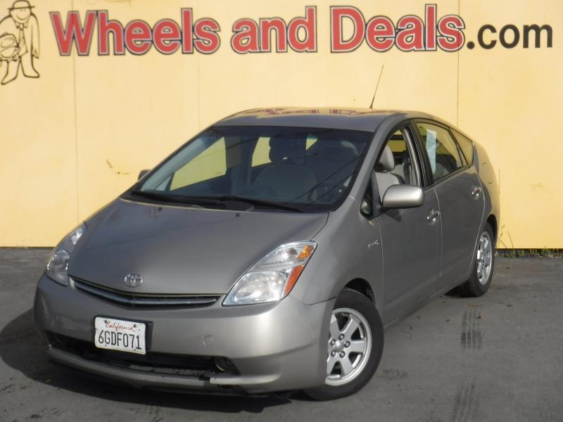 Toyota Prius 2009 $4499.00 incacar.com
